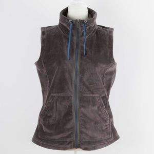 Horny Toad Fleece Vest
